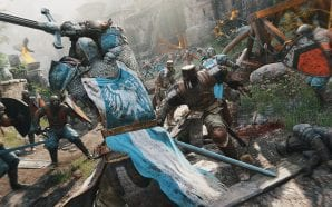 Svelati i contenuti della Closed Beta di For Honor