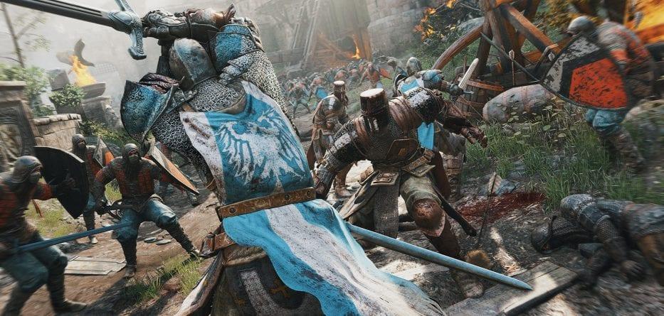 For Honor Arriva il 14 Febbraio - Nuovo E3 Trailer