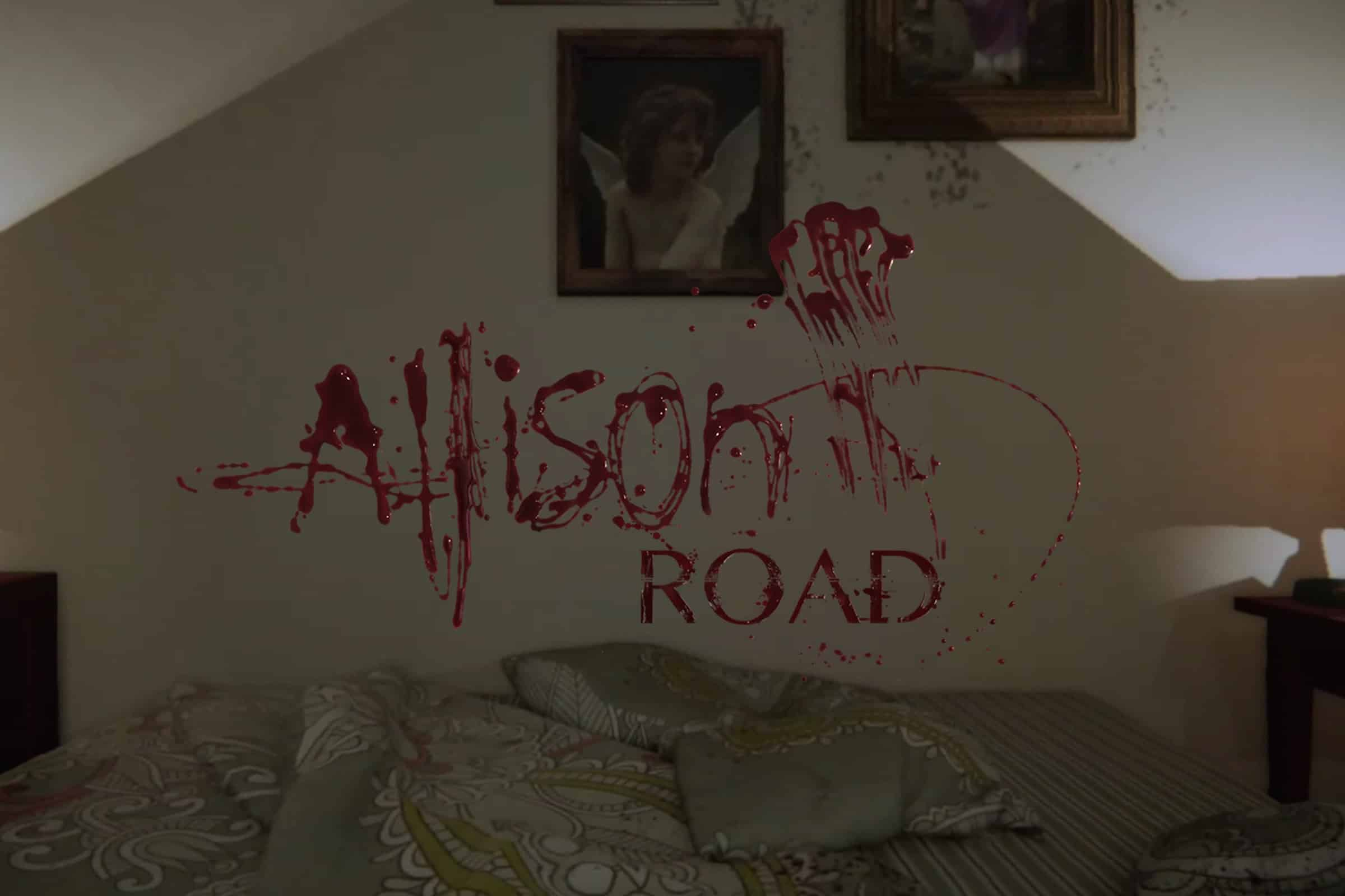 Allison Road è stato cancellato