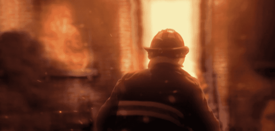 Annunciato Firefighting Simulator 2017