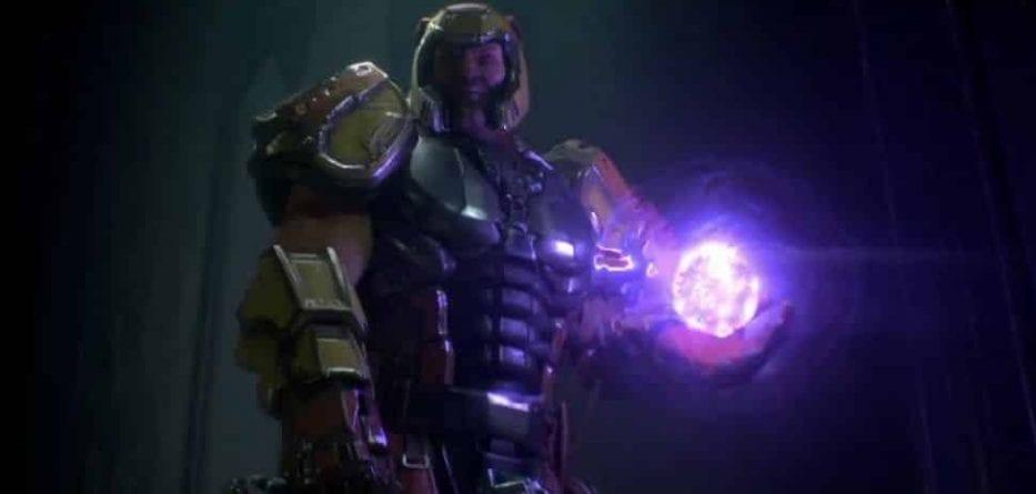 Annunciato Quake Champions - In esclusiva su PC