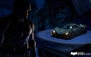 Annunciato Batman - The TellTale Series 1
