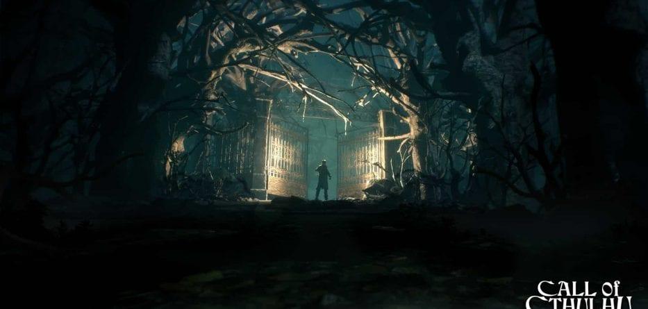 Call of Cthulhu, un nuovo gioco con base Lovecraft