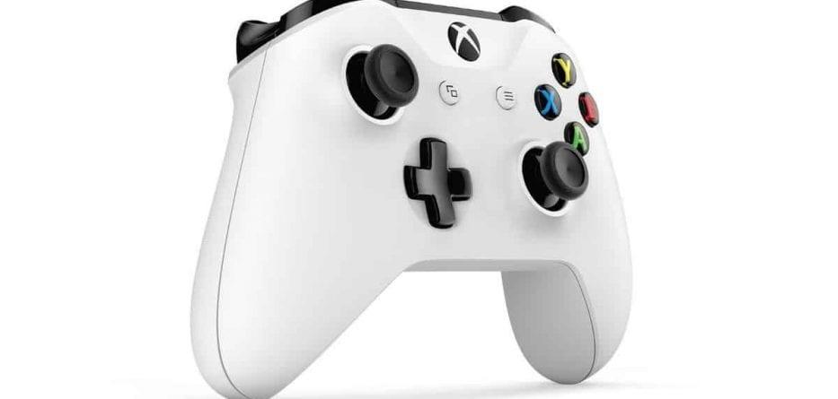 Nuovo controller Xbox per PC