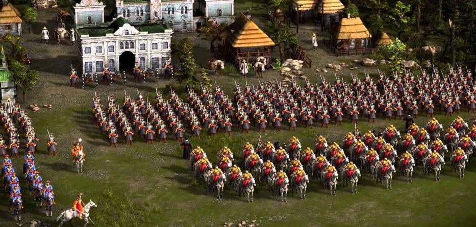 Cossacks 3, un nuovo video gameplay ci mostra la Prussia