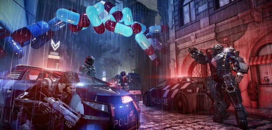 Deus Ex: Mankind Divided - Nuovo Video Gameplay e nuova modalità Breach