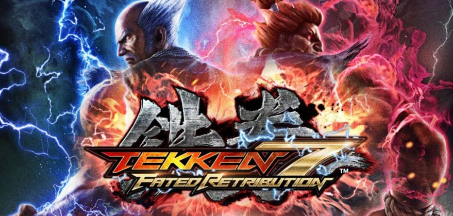 Tekken 7 Annunciato per PC - Nuovo E3 Trailer
