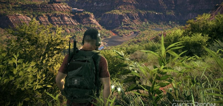 Tom Clancy's Ghost Recon Wildlands - E3 Trailer & Data d'Uscita
