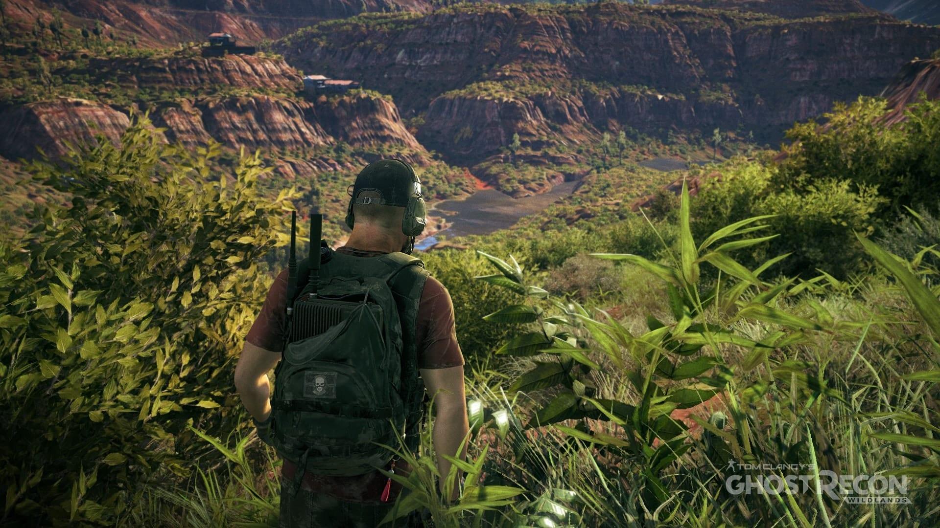 Tom Clancy's Ghost Recon Wildlands - E3 Trailer & Data d'Uscita