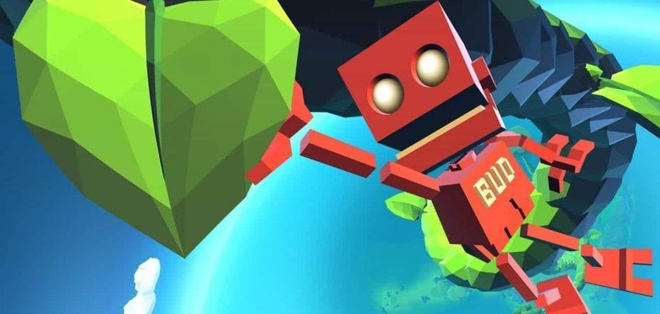 Annunciato Grow Up, un nuovo acrobatico adventure game