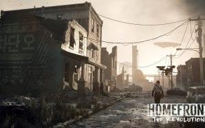 Homefront: The Revolution , rilasciato il changelog della patch 1.4