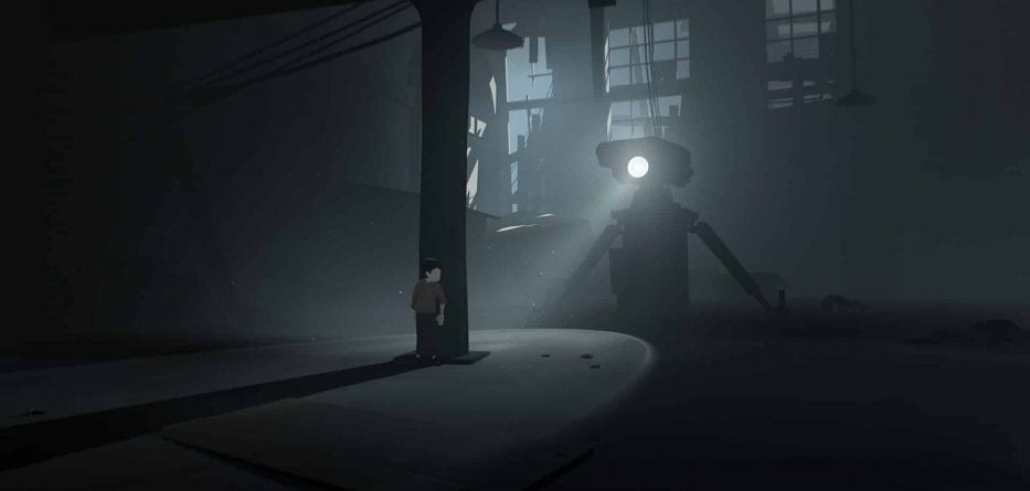INSIDE è finalmente disponibile su Steam