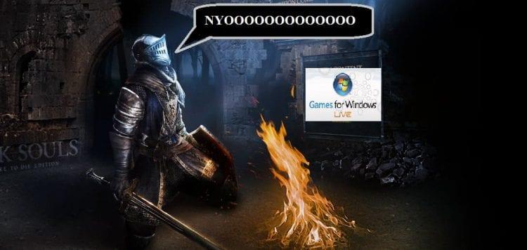 Microsoft, Microsoft e il gaming su PC – Fidarsi è bene…