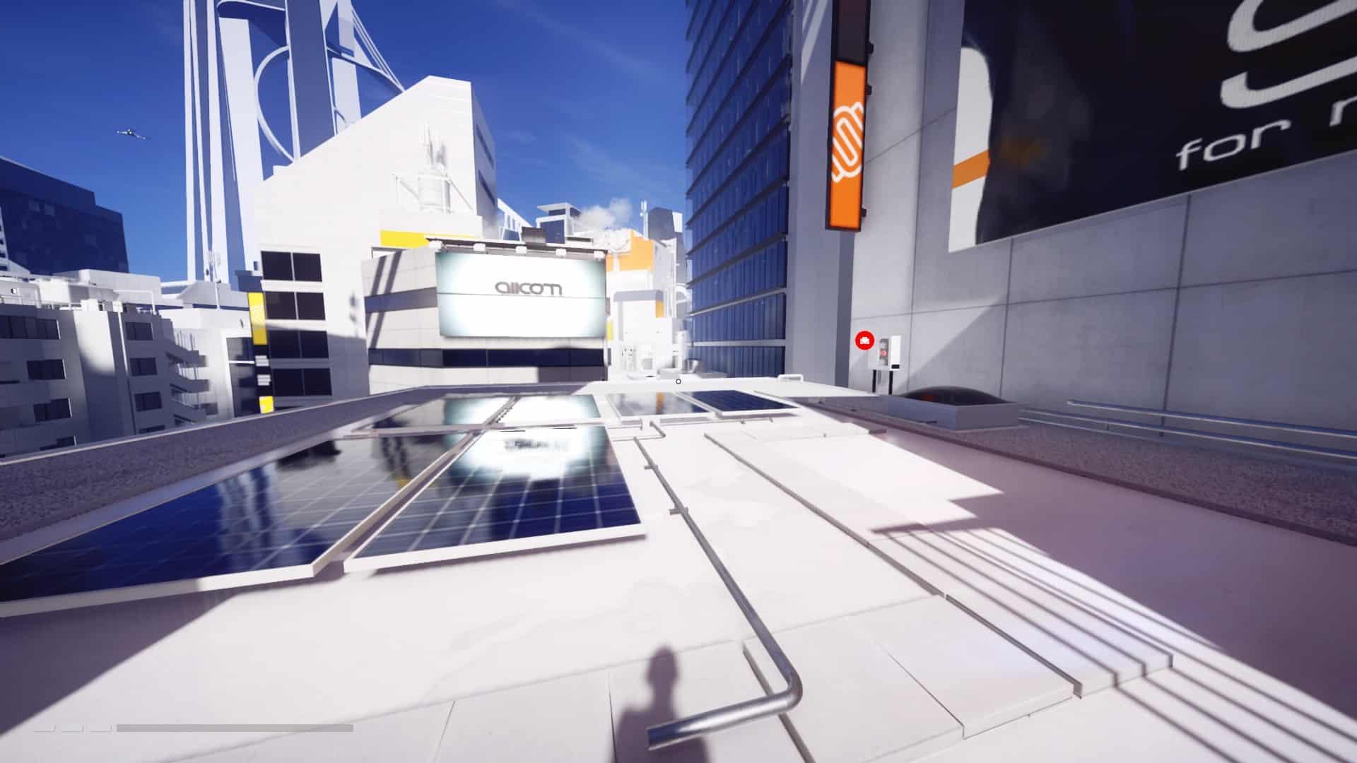 pc gaming.it mirrors edge catalyst recensione 10 - Mirror's Edge Catalyst - Recensione