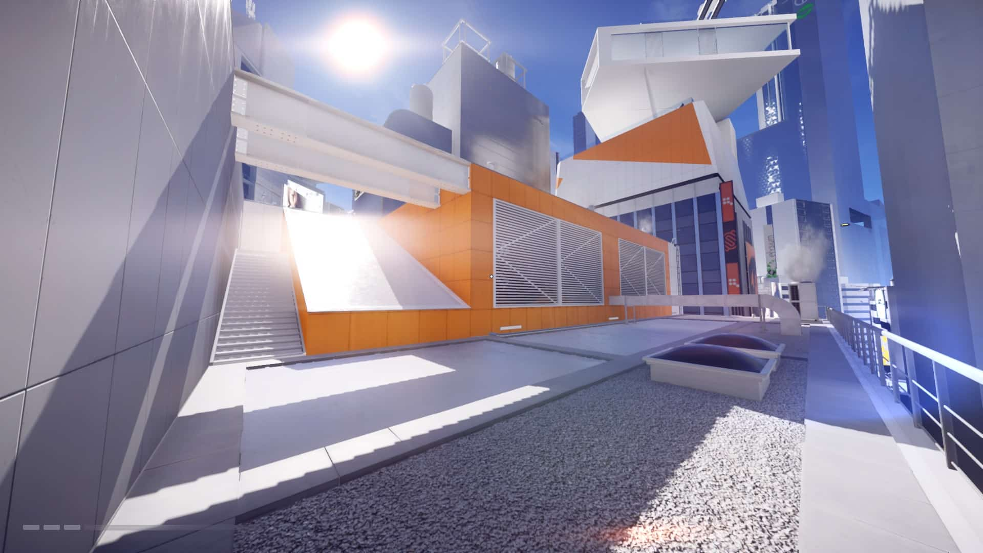 pc gaming.it mirrors edge catalyst recensione 11 - Mirror's Edge Catalyst - Recensione
