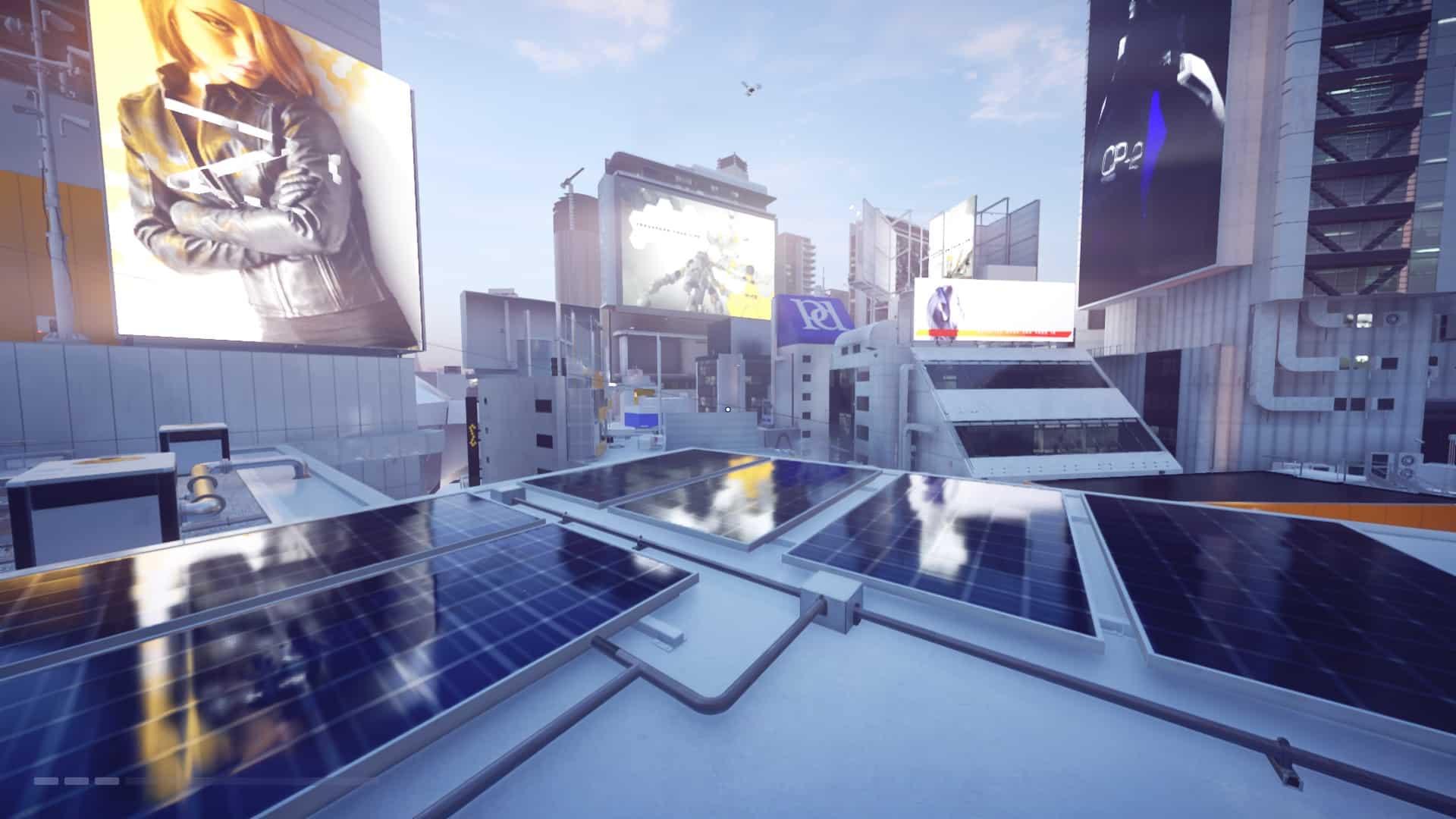 pc gaming.it mirrors edge catalyst recensione 17 - Mirror's Edge Catalyst - Recensione