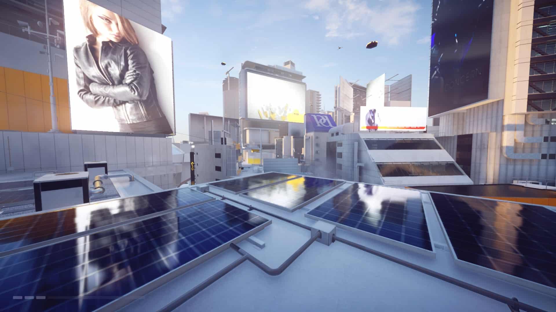 pc gaming.it mirrors edge catalyst recensione 21 - Mirror's Edge Catalyst - Recensione