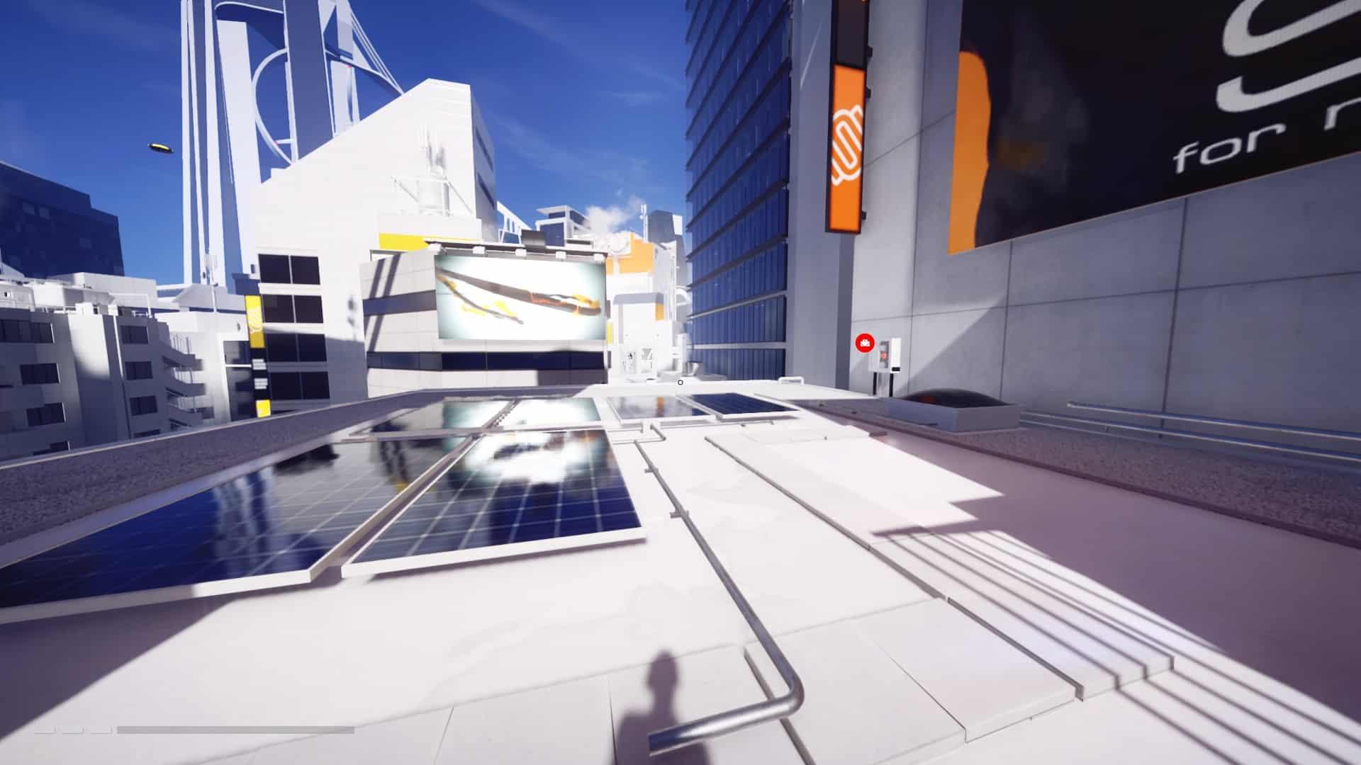 pc gaming.it mirrors edge catalyst recensione 8 - Mirror's Edge Catalyst - Recensione