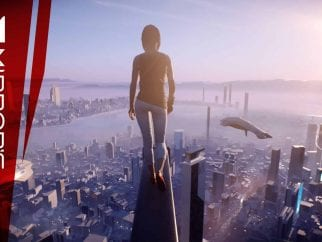 mirror's edge Catalyst recensione