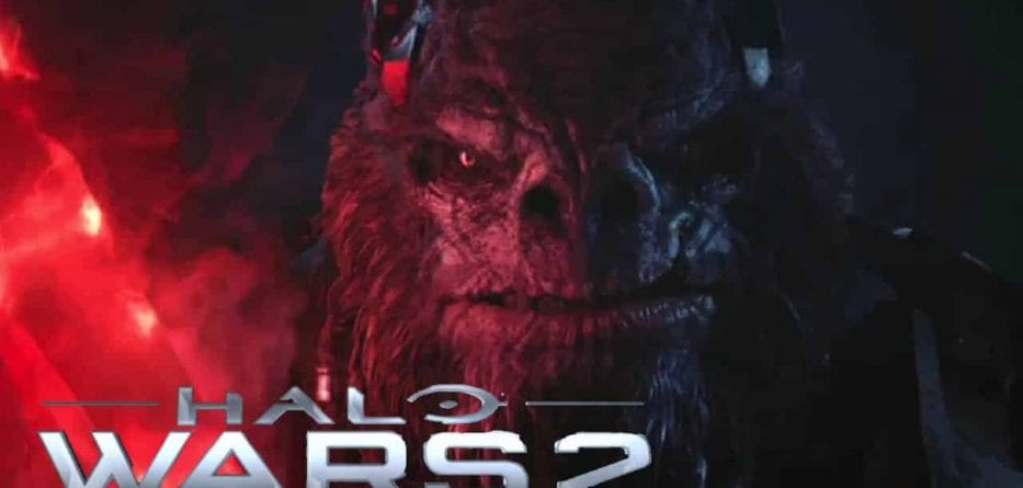 Nuovi Trailer e gameplay per Halo Wars 2