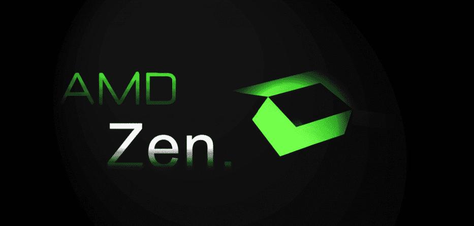 Presentate le nuove CPU ZEN di AMD