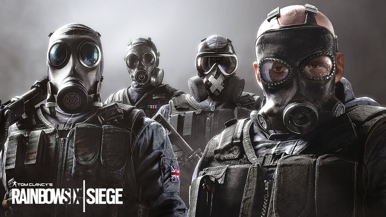 Rainbow Six Seige ban permantente per chi usa cheat/mod/hack 2