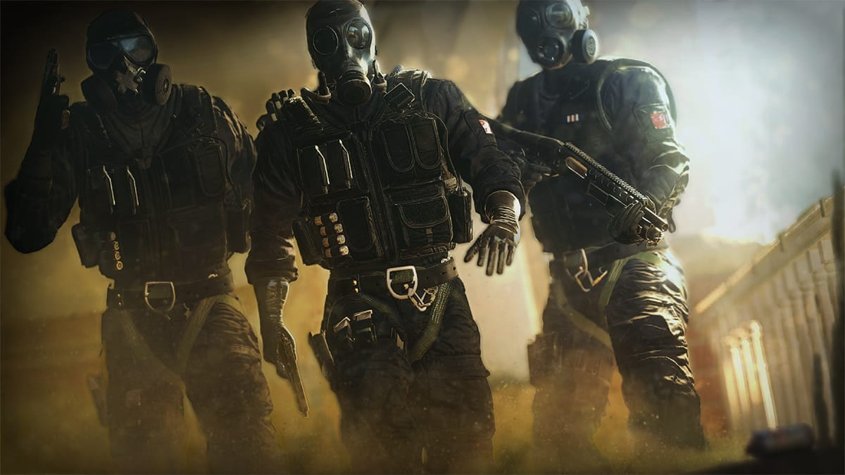 Rainbow Six Seige ban permantente per chi usa cheat/mod/hack 1