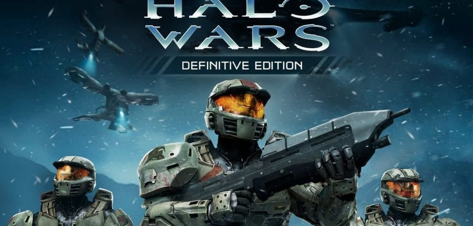 Una remastered del primo Halo Wars in arrivo su Windows 10