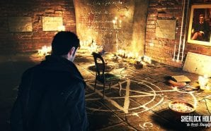 Sherlock Holmes: The Devil's Daughter è disponibile