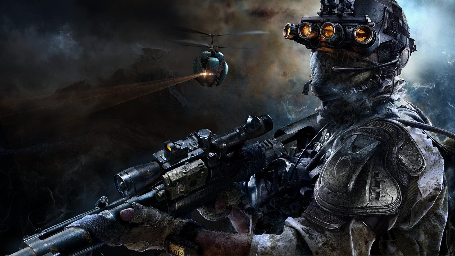 Sniper Ghost Warrior 3 - Annunciata la data d'uscita