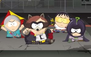 South Park: Scontri Di-Retti - E3 Trailer