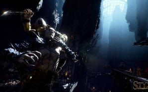 Styx: Shards of Darkness - Trailer d'annuncio E3