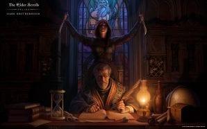 The Elder Scrolls Online, rilasciato il nuovo DLC