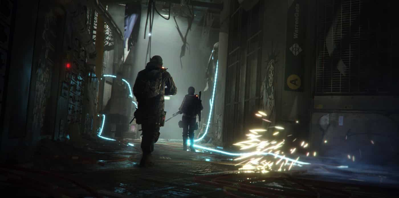 Tom Clancy's The Division - Disponibile l'espansione New York Underground