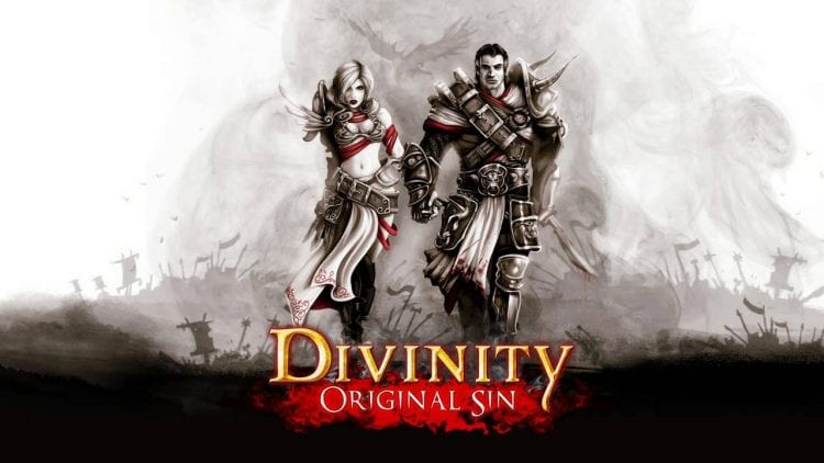divinity os