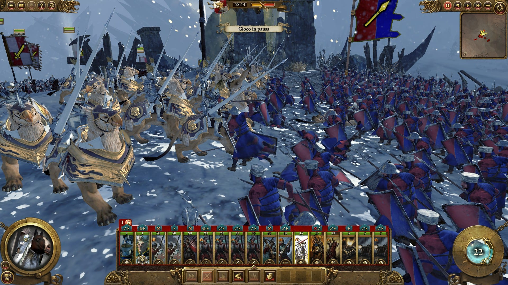 pc gaming.it total war warhammer recensione 2 10 - Total War: Warhammer- Recensione