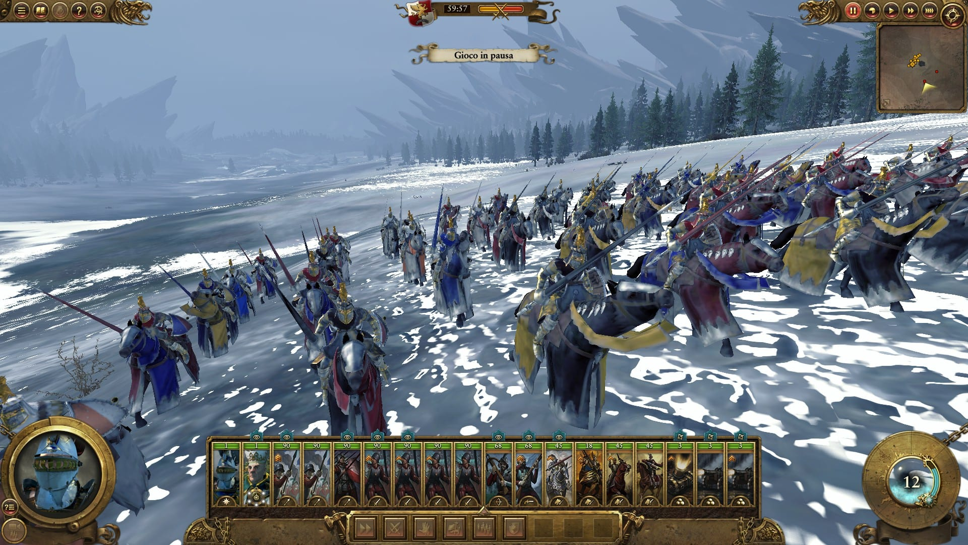 pc gaming.it total war warhammer recensione 2 6 - Total War: Warhammer- Recensione