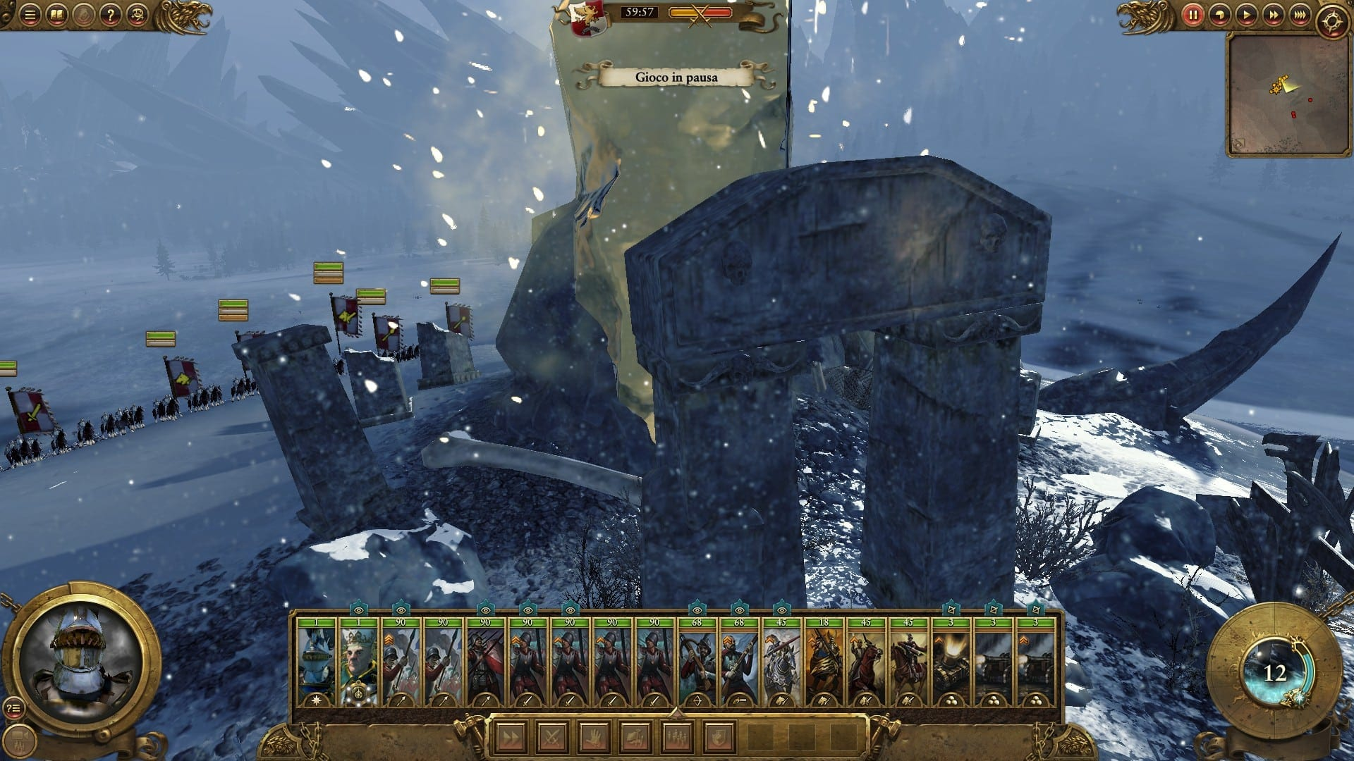 pc gaming.it total war warhammer recensione 2 8 - Total War: Warhammer- Recensione