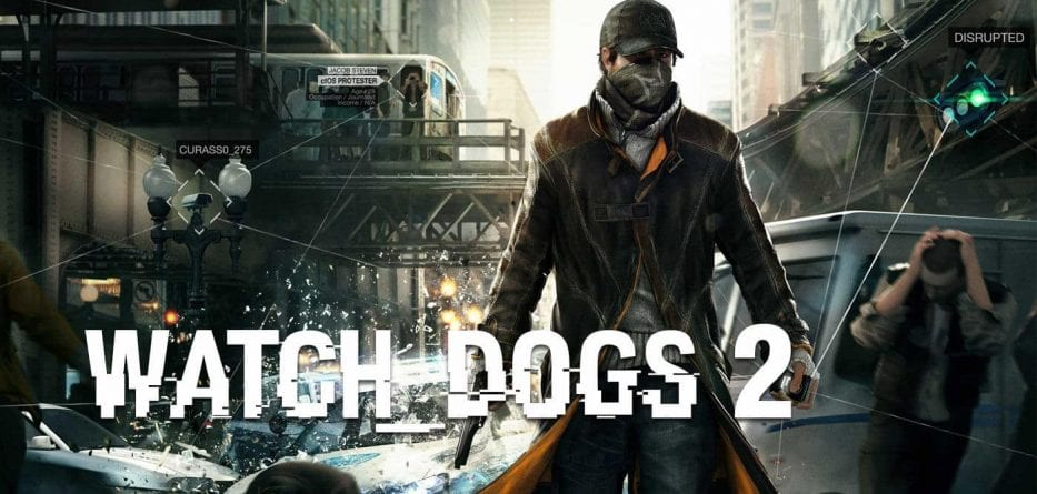 Watch Dogs 2 confermato
