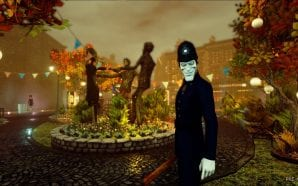 We Happy Few, un video gameplay dall'E3
