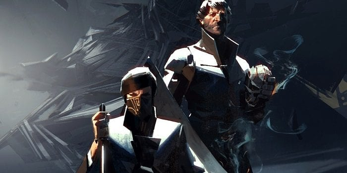 Dishonored 2 - Gameplay E3 2016
