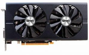 SAPPHIRE presenta la Radeon RX 480 NITRO+