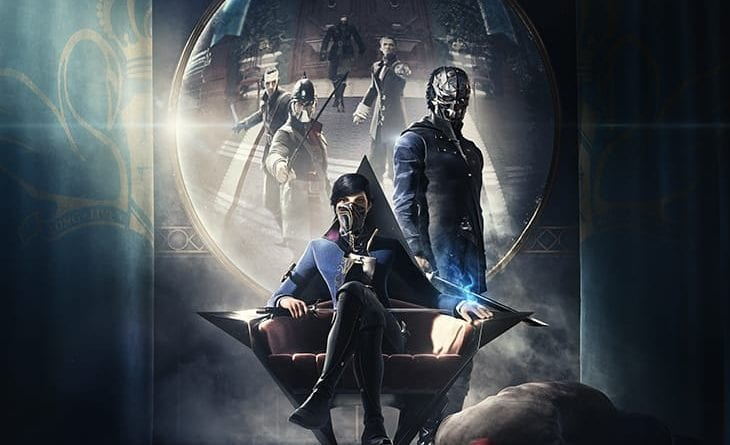 Dishonored 2: nuovi dettagli su Corvo e Emily