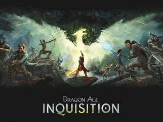 Dragon Age Inquisition recensione
