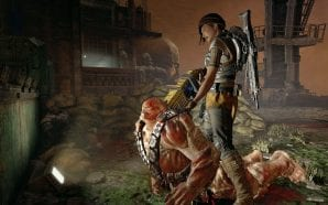 Gears of War 4, un video gameplay dal Comic-Con di…