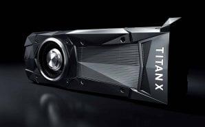 Annunciata NVIDIA GeForce GTX TITAN X basata su Pascal GP102