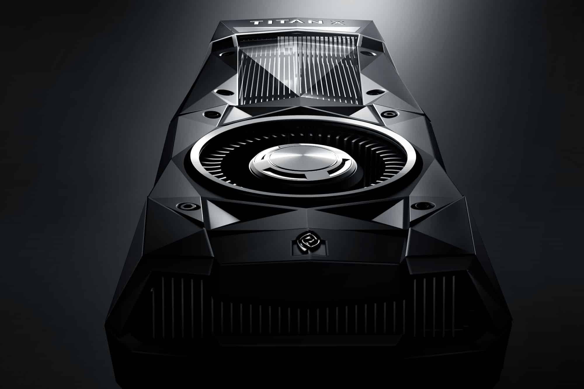 NVIDIA GeForce GTX TITAN X Pascal 2 - Il prezzo delle GPU potrebbe ancora aumentare nel 2018