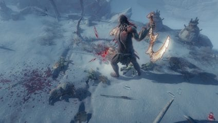 Vikings Wolfs of Midgard (1)