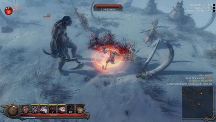 Vikings Wolfs of Midgard