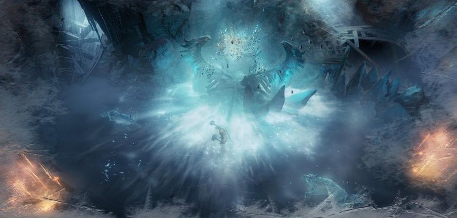 Vikings Wolfs of Midgard (2)